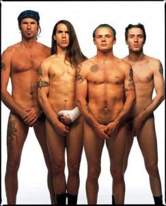 Биография Red Hot Chili Peppers