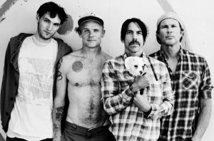 Red Hot Chili Peppers уже написали 30 песен для нового альбома